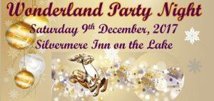 Wonderland Party Night