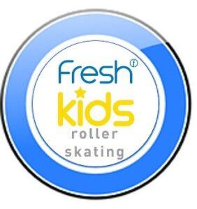 Fresh Kids Roller Skating